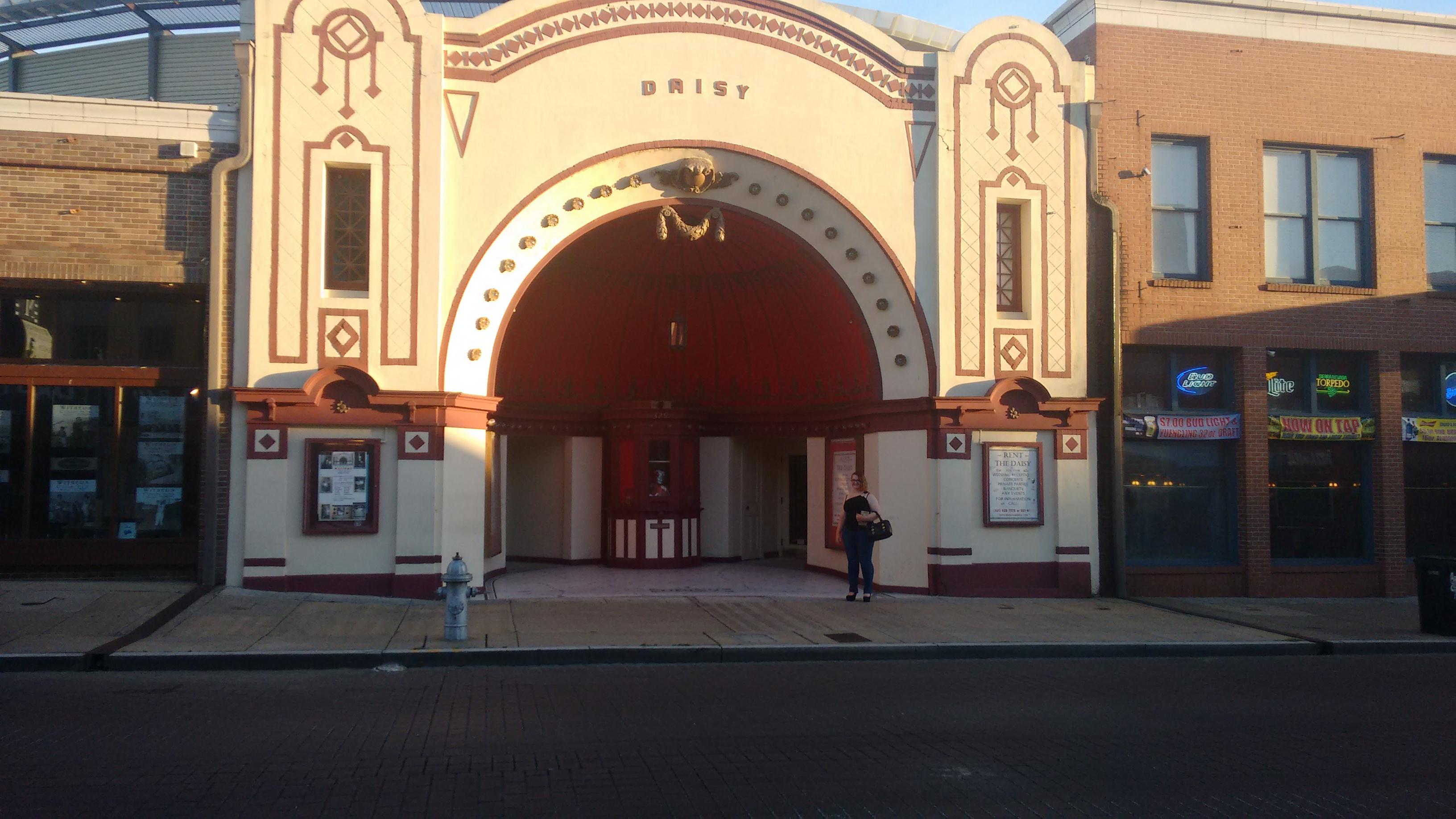 Daisy Theater